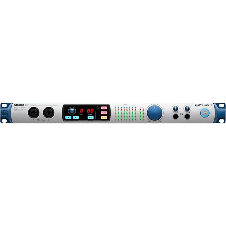 PreSonusStudio 192 USB Audio Interface