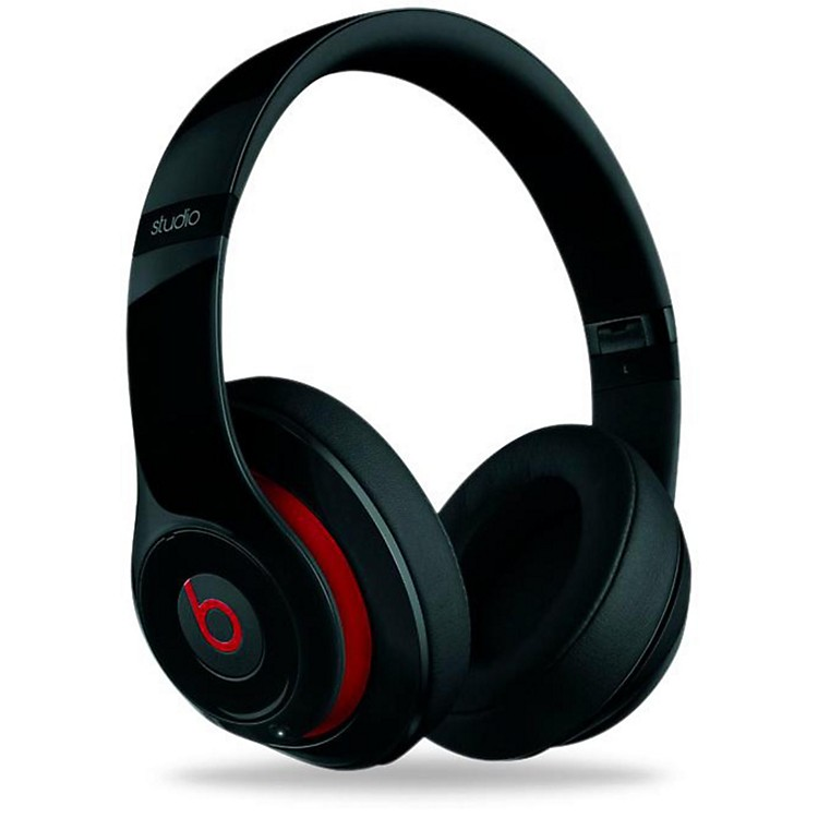Beats By DreStudio 2.0 Over-Ear HeadphonesBlack
