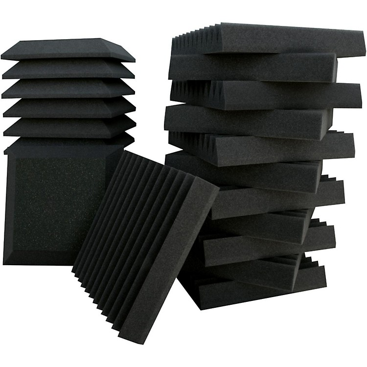 Ultimate AcousticsStudio Bundle II (24 pieces)