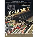 Music Minus One Studio Call: Top 40 'Mor' - Piano Music Minus One Series Softcover with CD