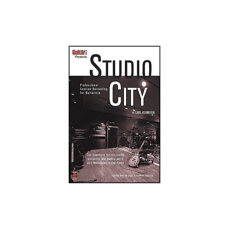 Cherry LaneStudio City Book