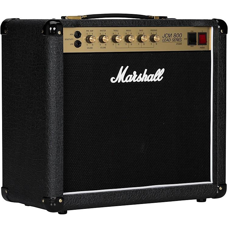 MarshallStudio Classic 20W 1x10 Tube Guitar Combo AmpBlack