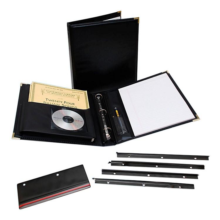 Marlo PlasticsStudio/Director Legacy Premium Folder 12