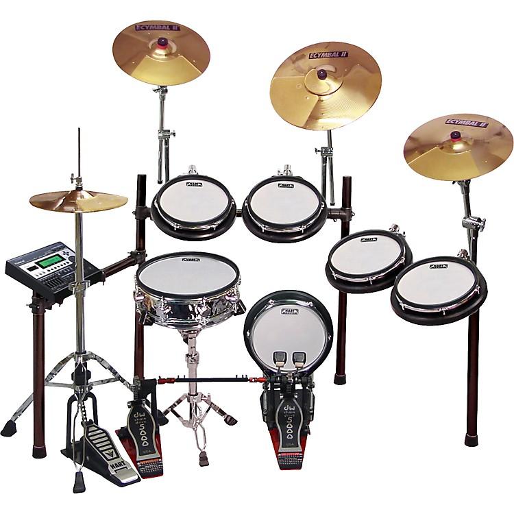 Hart DynamicsStudio Master 6.4 Piece Electronic Drum Set