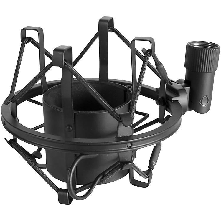 On-StageStudio Microphone Shock MountBlack
