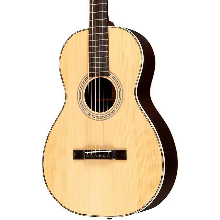 Recording King Studio Series 12 Fret O-Style Adirondack/Rosewood Acoustic Guitar