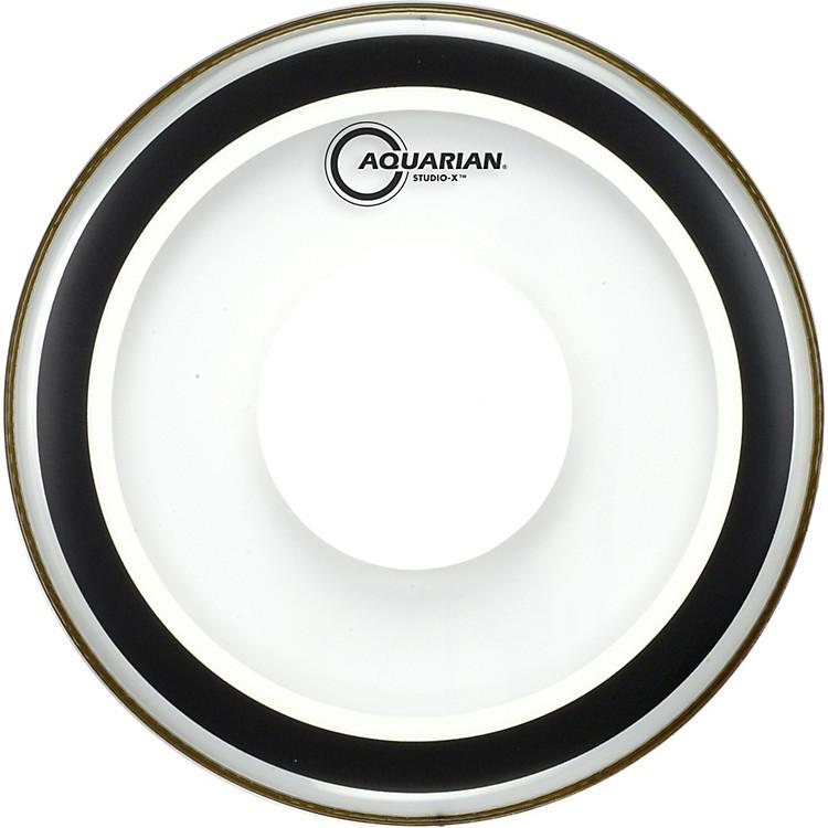 AquarianStudio-X Power Dot Drumhead8 in.