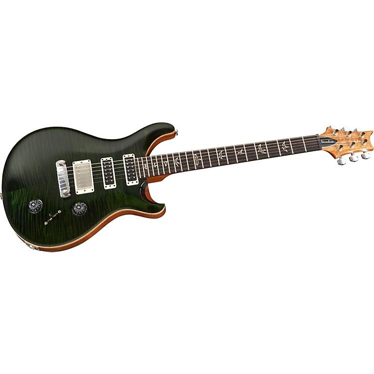 PRSStudio with Stoptail Electric GuitarEvergreen