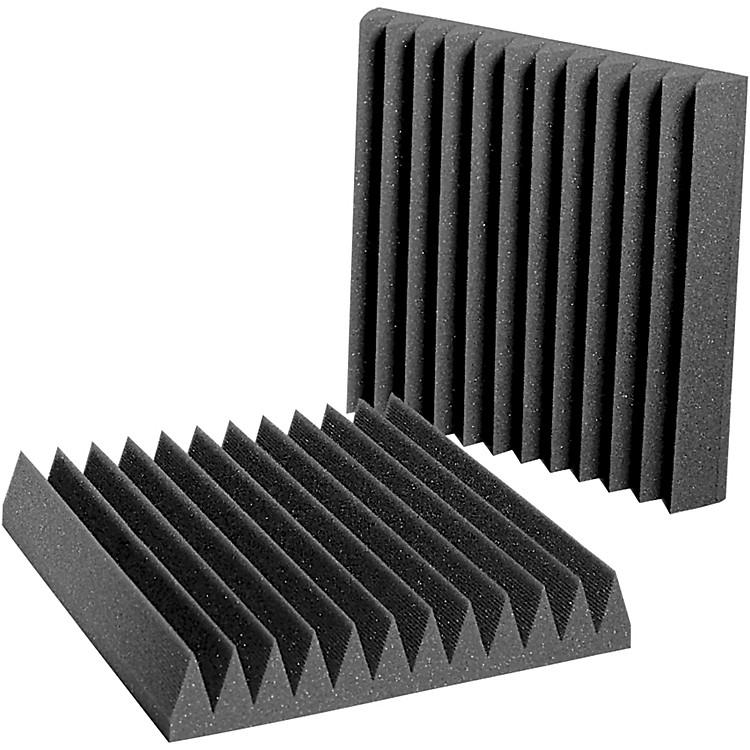 AuralexStudioFoam Wedgies 24-PackCharcoal