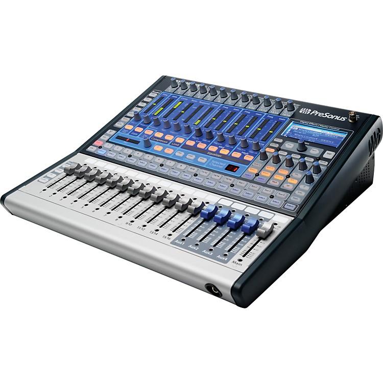PreSonusStudioLive 16.0.2 Digital Mixing System