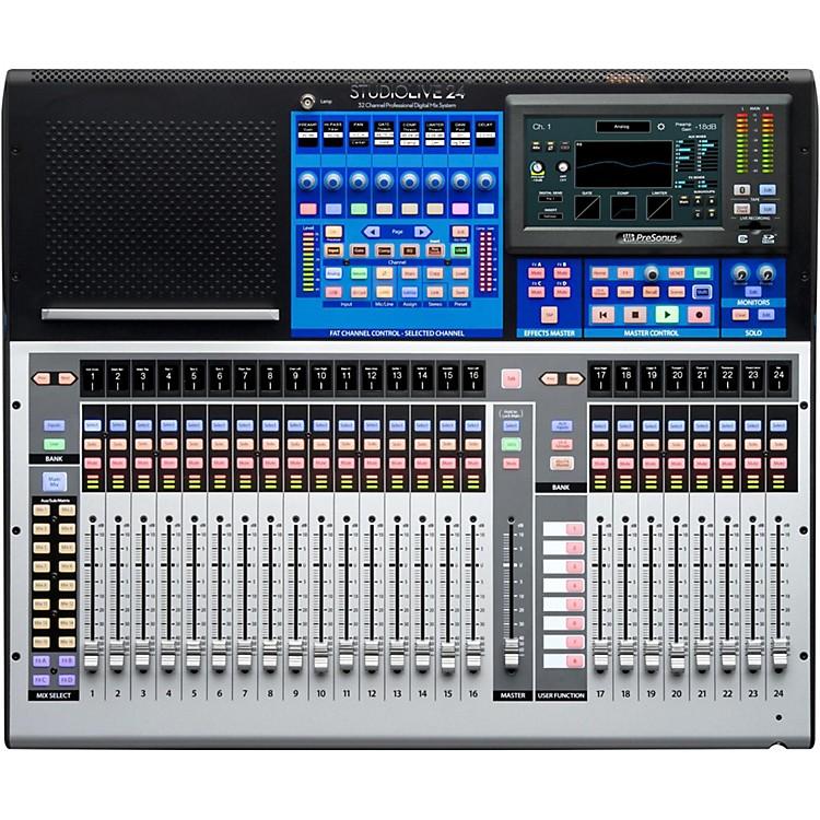 PreSonusStudioLive 24 Series III Digital Mixer