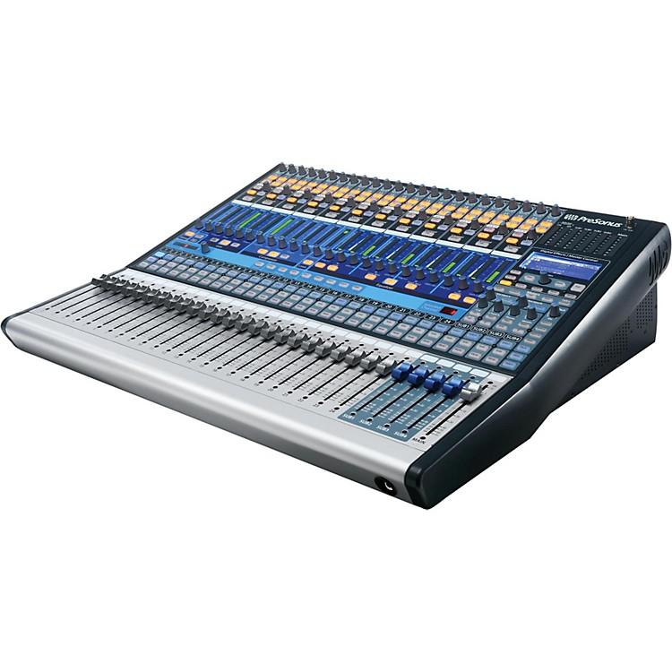 PreSonusStudioLive 24.4.2 Digital Mixer