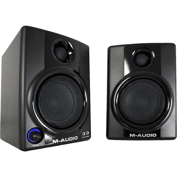 M-AudioStudiophile AV30 Speaker System