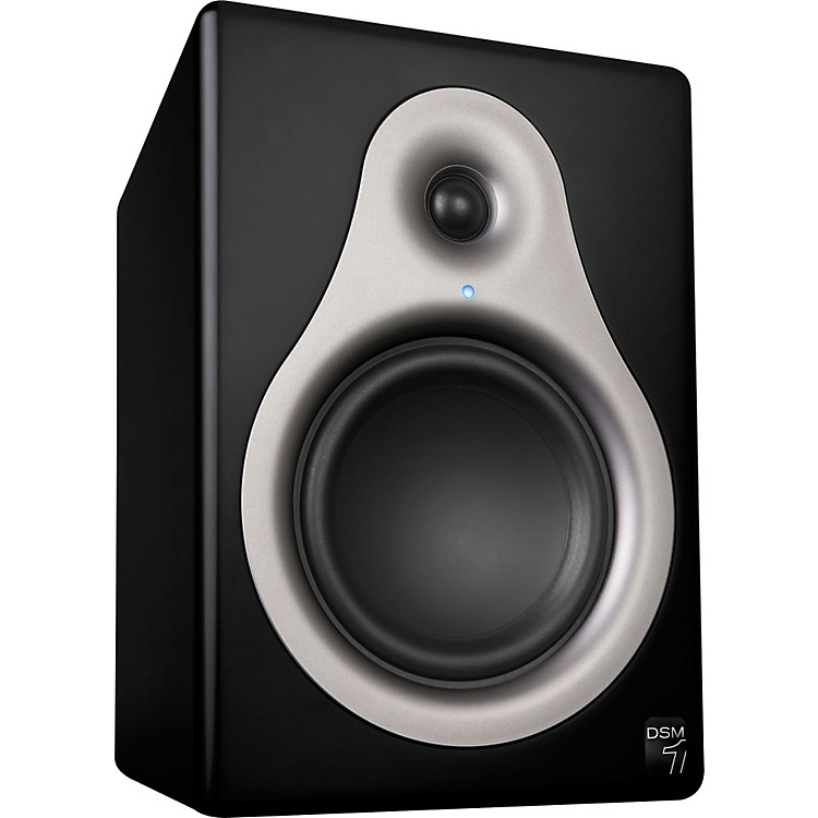M-AudioStudiophile DSM1 Active Studio Monitor