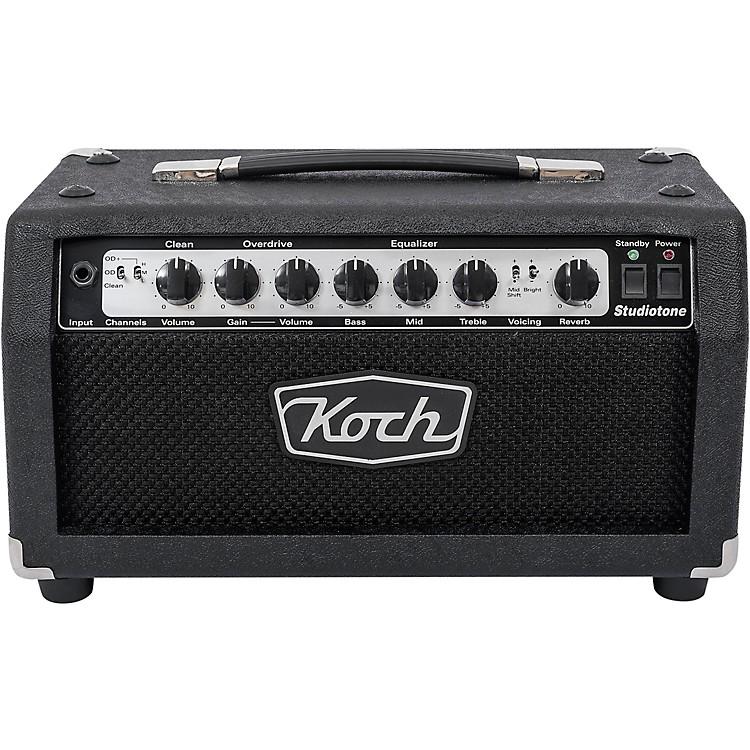 KochStudiotone 20 20W Tube Guitar Amp HeadBlack