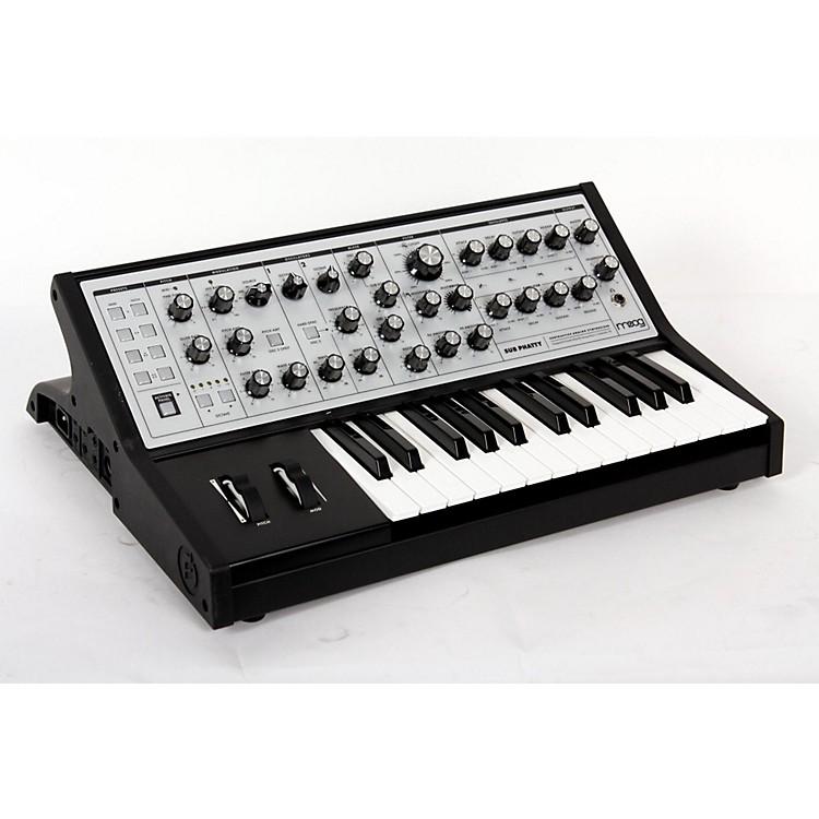 MoogSub Phatty 25-Key Analog Synthesizer888365836188