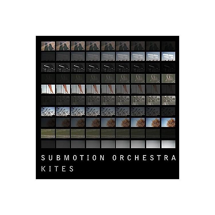 AllianceSubmotion Orchestra - Kites