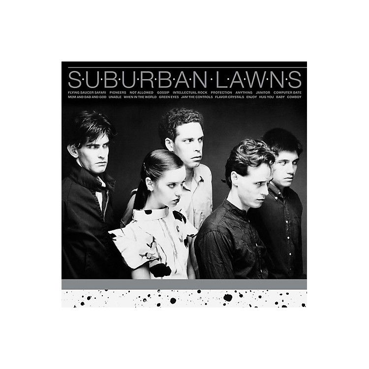 AllianceSuburban Lawns - Suburban Lawns