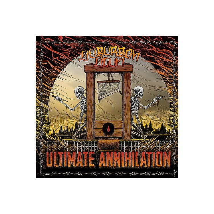 AllianceSuburban Scum - Ultimate Annihilation