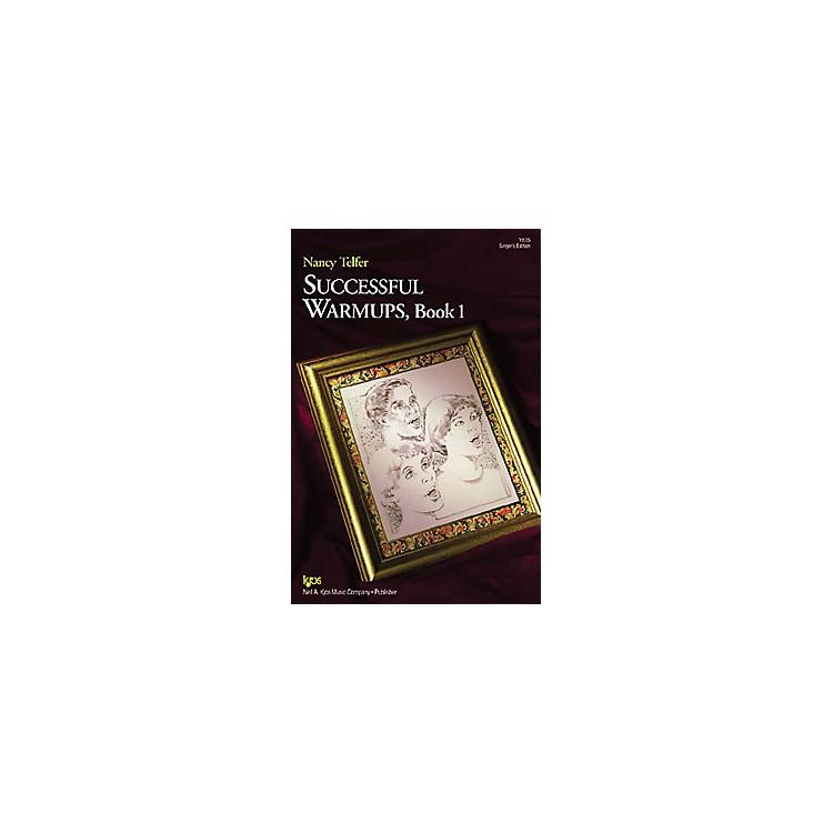 KJOSSuccessful Warm-Ups, Book 1 Teaching