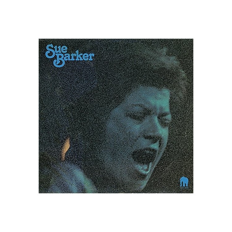 AllianceSue Barker - Sue Barker