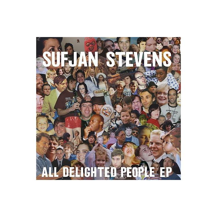 AllianceSufjan Stevens - All Delighted People