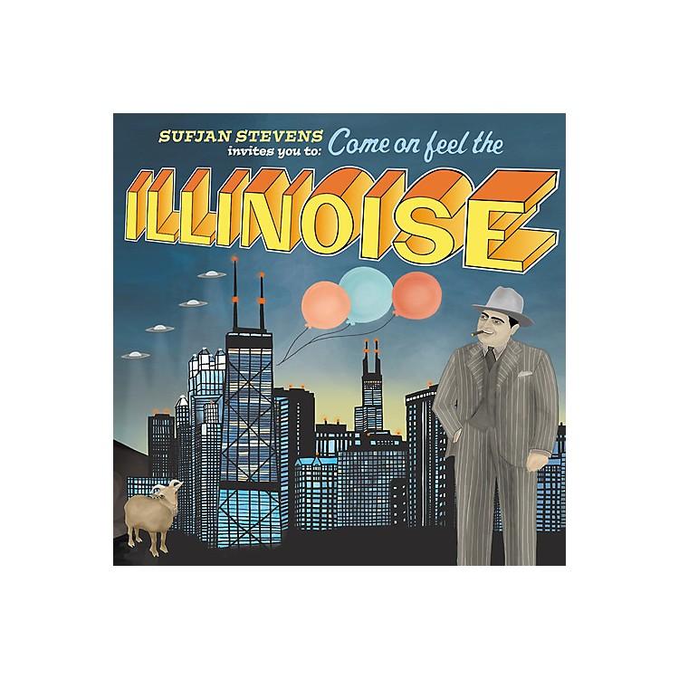 AllianceSufjan Stevens - Illinois