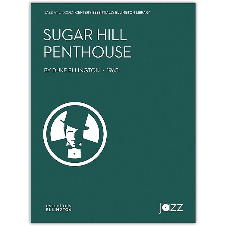AlfredSugar Hill Penthouse 4 (Medium Advanced / Difficult)