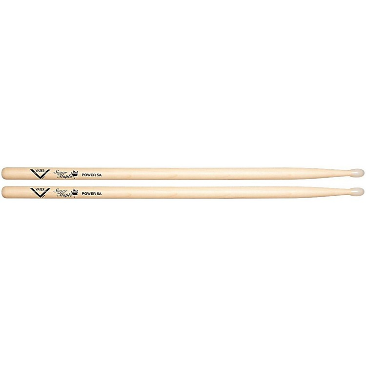 VaterSugar Maple Drum Stick Power 5ANylon