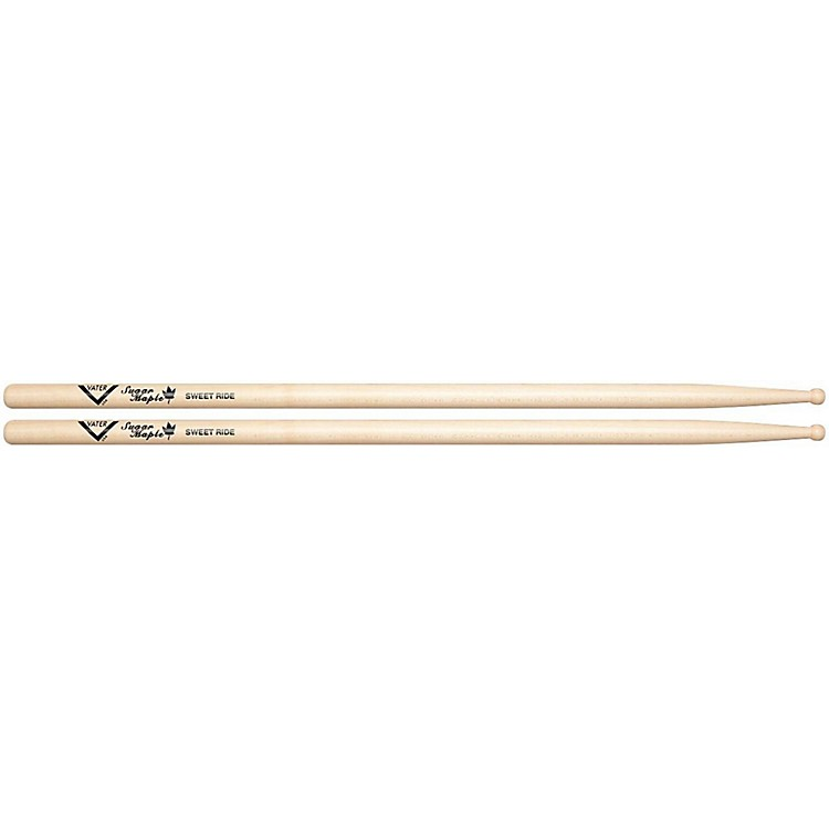 VaterSugar Maple Drum Stick Sweet RideWood