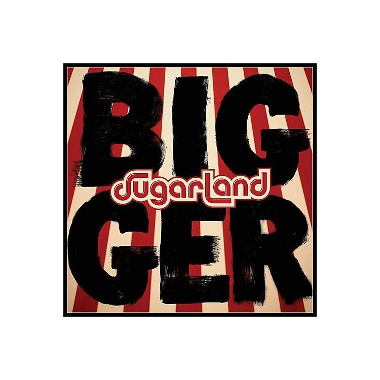 AllianceSugarland - Bigger