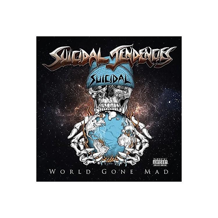 AllianceSuicidal Tendencies - World Gone Mad (Black Vinyl)