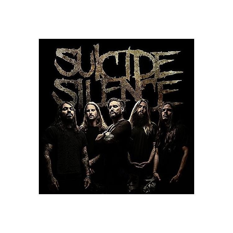 AllianceSuicide Silence - Suicide Silence
