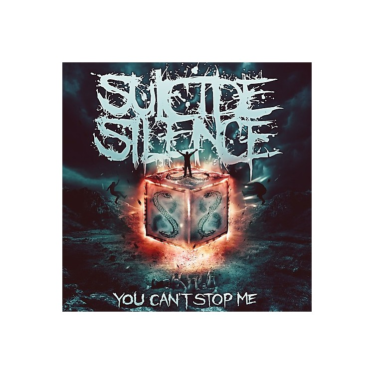 AllianceSuicide Silence - You Can't Stop Me