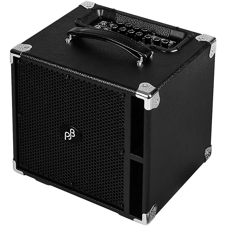 Phil Jones BassSuitcase Compact Bass ComboBlack