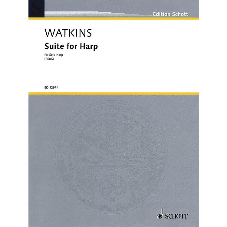 SchottSuite for Harp Misc Series