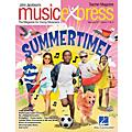 Hal Leonard Summertime Vol. 17 No. 6 TEACHER W/AUDIO&PDF DOWNLOADS by Katy Perry Arranged by Emily Crocker