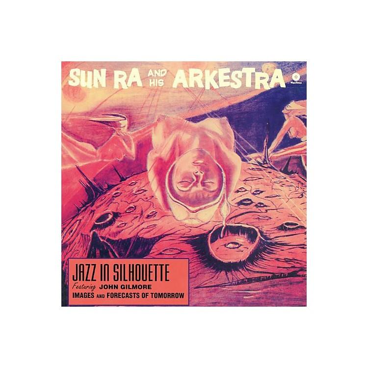 AllianceSun Ra - Jazz in Silhouette