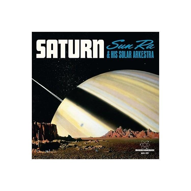 AllianceSun Ra - Saturn/Mystery Mr. Ra