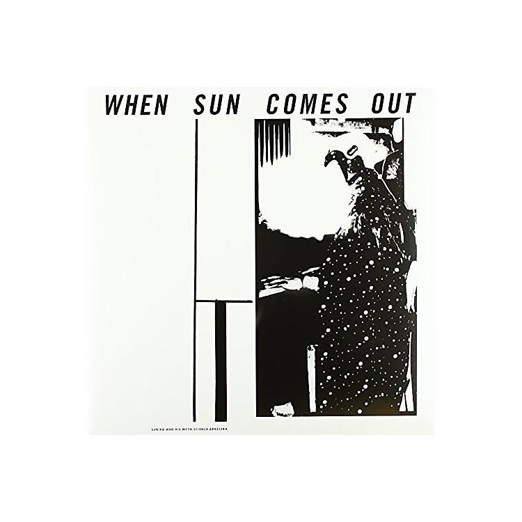 AllianceSun Ra & His Myth Science Arkestra - When Sun Comes Out