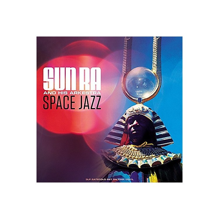AllianceSun Ra and His Arkestra - Space Jazz