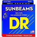 DR StringsSunbeams NMR6-30 Medium 6-String Strings Bass Strings .125 Low B thumbnail