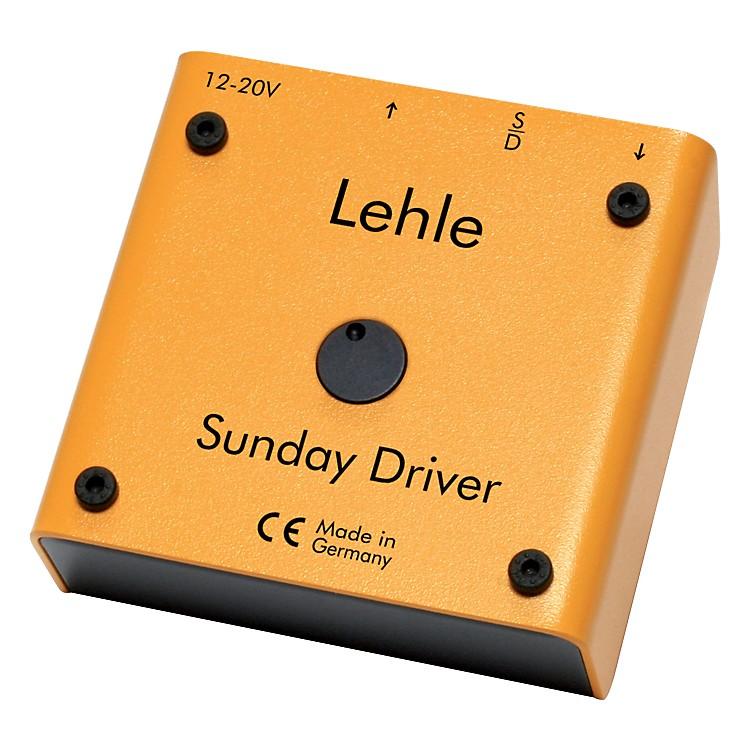 LehleSunday Driver Guitar Preamp