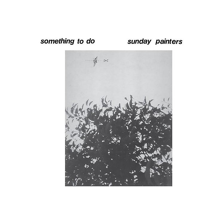 AllianceSunday Painters - Something to Do