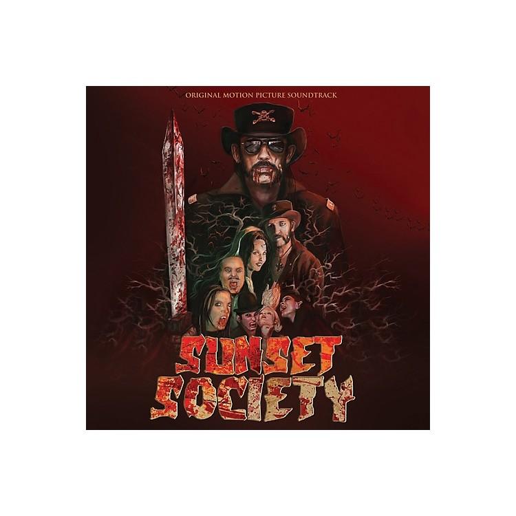 AllianceSunset Society (Original Soundtrack)