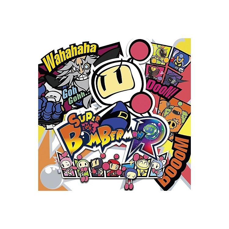 AllianceSuper Bomberman
