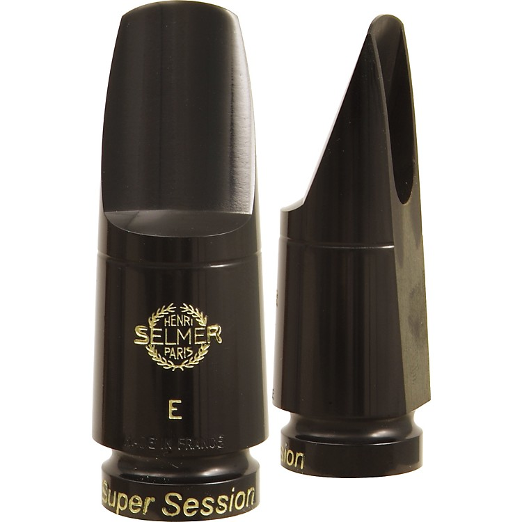 Selmer Paris Super Session Soprano Saxophone Mouthpiece Model F