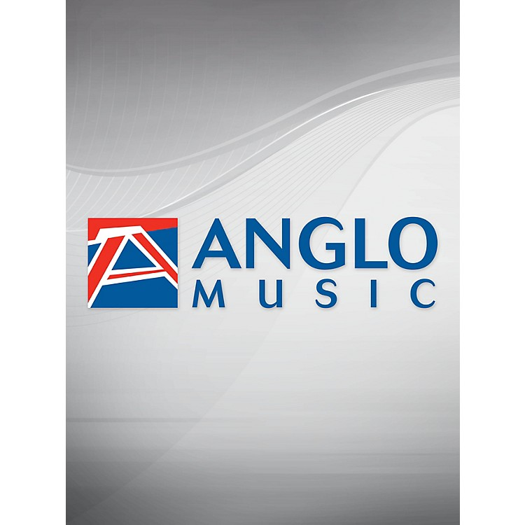 Anglo MusicSuper Studies (Baritone) Anglo Music Press Play-Along Series Composed by Philip Sparke