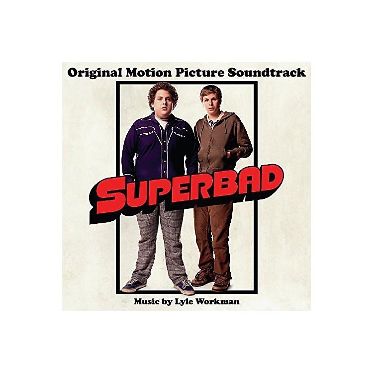 AllianceSuperbad - Superbad (Original Soundtrack)