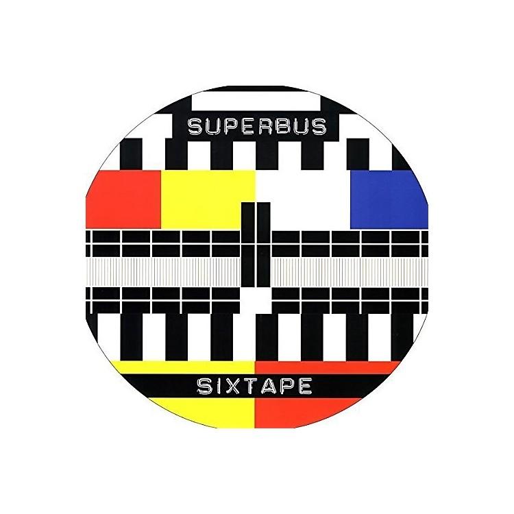 AllianceSuperbus - Sixtape